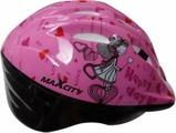 Шлем роллера Maxcity Baby Angel размер M