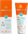 Молочко Biosolis