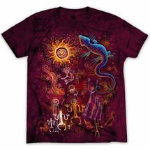 Детская футболка CASSOWARY «Lizard», Lizard, размер: L