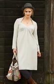Электронная выкройка Burda - Платье 137