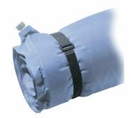 Компрессионные стропы на липучке Alexika «Compression Strap S velcro», 2 стропы, кольцо пластиковое