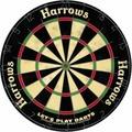 Дартс Harrows Lets Play Darts Game Set