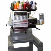 Промышленная вышивальная машина Melco EMT16