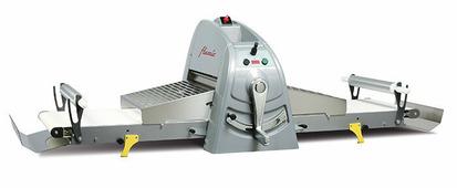 Тестораскаточная машина Flamic SF500BDX850