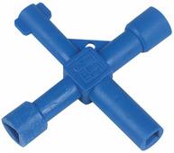 ZH 91 Универсальный ключ для шкафов ABB, ZH91