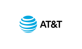 Акция AT&T T
