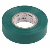 ЭРА ПВХ-изолента 19мм*20м зеленая