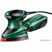 Дельташлифмашина Bosch PSM 160 A (0603377020)
