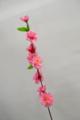 Цветок искусственный Ветка яблони, 60 см