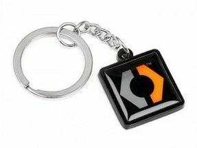 HPI Racing Брелок для ключей HPI Hex Key-ring