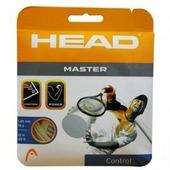 Теннисная струна для ракеток Head Master, 1.3, 1.4 мм., 12 м.