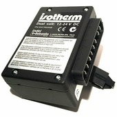 Электронный блок управления Isotherm SEG00002DA 12/24 В для модели Danfoss BD35 / BD50