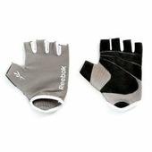 Перчатки для фитнеса REEBOK RAEL-11134 размер L/XL (RAEL-11134BK)