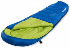 Спальный мешок кокон-мумия 300г /м2 ACAMPER, в 3-х расцветках