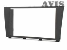 AVEL Переходная рамка AVIS AVS500FR для LEXUS IS200, 2DIN (#071)
