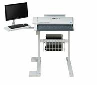 Универсальный репро-стенд для создания копировальной системы на базе сканера А1 (SC серия)
