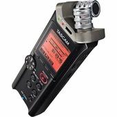 TASCAM DR-22WL цифровой диктофон - PCM стерео рекордер с встроенными микрофонами, Wav/MP3
