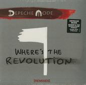 "Depeche Mode ""Depeche Mode - Where'S The Revolution (Remixes)"""