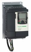 Преобразователь частоты 11 кВт, 480В, 3 фазы, (с панелью управления) фильтр ЭМС, без ГТ Schneider Electric, ATV71LD27N4Z