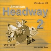 American Headway 2: Workbook