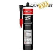 Клей монтажный Penosil Nail&Fix Mirror 936, 310мл, шт
