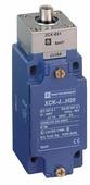 Концевые выключатели Schneider Electric Концевой выключатель метал. плунжер , 1но+1нз, двухполярный Schneider Electric, XCKJ161H29