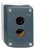 Корпус кнопочного поста на 4 элемента Schneider Electric, XALD04