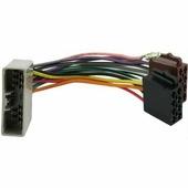Переходник для подключения магнитолы Incar ISO HO-06 - ISO переходник Honda 06+