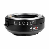 Адаптер Viltrox NF-E для объективов Nikkor G/F на байонет E-mount