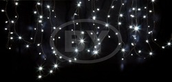Светодиодная гирлянда Neon-night «Дюраплей LED» белый 24 В 20 м
