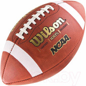 Мяч для американского футбола Wilson NCAA Traditional / WTF1005