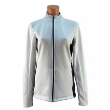 Блузон флисовый ZeroRH+ Stripe W Jersey Bianco - L