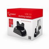 """Док-станция для HDD Gembird HD32-U3S-2 (2.5/3.5"""" SATA hdd, USB3.0)"""