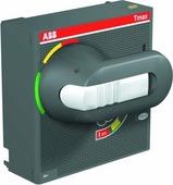 Аксессуары к автоматическим выключателям ABB 1SDA0 60409 R1 RHE Поворотная рукоятка для установки на дверь для T6 ABB, 1SDA060409R1
