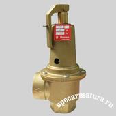 Клапан предохранительный Prescor S700 Ру10,0