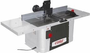 Станок фрезерный Ставр СДФ-1500