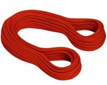 Веревка Mammut 9.2 Revelation Dry (бухта 70м) красный 70М