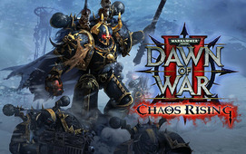Sega Warhammer 40,000 : Dawn of War II - Chaos Rising (SEGA_2611)