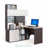 Компьютерный стол СОКОЛ КСТ-14Л