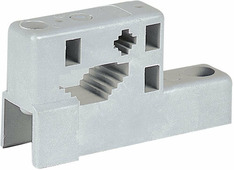 Шины для шкафов ABB ZX 157 Изолятор 1 шины до (30х10) (630А) ABB, ZX157