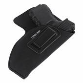 """Кобура скрытого ношения """"Колибри"""" для Glock 19 (Расположение: Левша, Модель: Увеличенная)"""