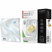 Пакеты ЗИП д./вакуумного упаковщика CASO VС 20*23