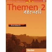 "Hartmut Aufderstrasse ""Themen aktuell 2 Kursbuch"""