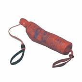 Линь бросательный ультрафиолетовостойкий оранжевый TREM Securety Rope 6 мм x 23 м
