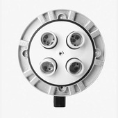 Grifon TL-4 Патрон Е27 на 4 лампы со спиц.кольцом