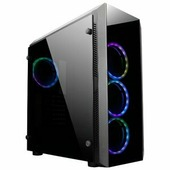 Компьютер на базе процессора AMD игровой серии Scorpion [1022136], системный блок доступен в рассрочку