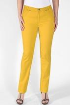 Брюки Mirolia 103 желтый