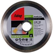 Алмазный диск (по керамике) FUBAG Keramik Extra 200х1,6х30/25,4 33200-6