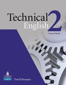 "David Bonamy ""Technical English 2. Course Book"""