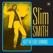 "Slim Smith ""Slim Smith - Keep The Light Shining (LP)"""